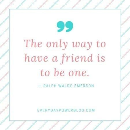 quotes about best friends be one