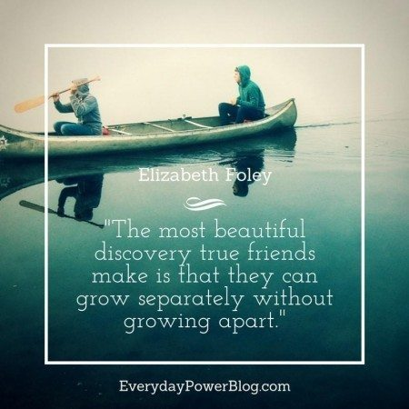 quotes about best friends growing together