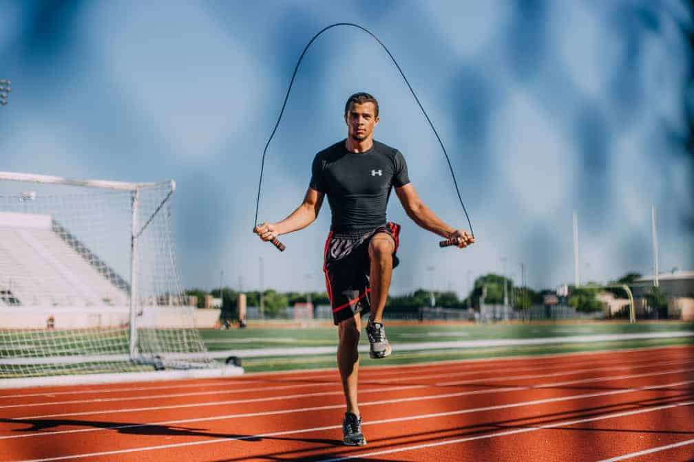 Benefits of Jumping Rope During Your Morning Routine