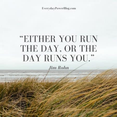 good morning quotes about your day off
