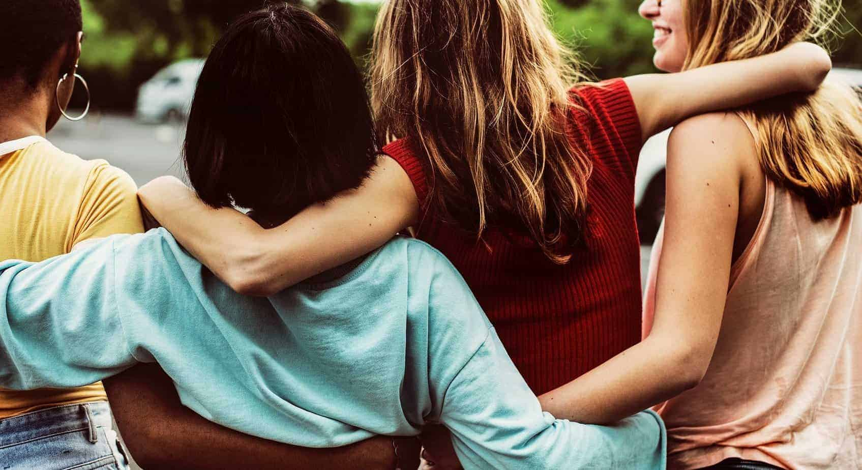 5 Reasons You Need to Get Rid of All Your Negative Friends