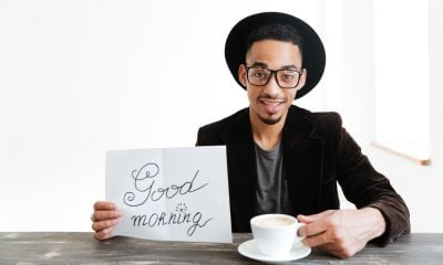 7 Good Morning Questions that Create Happiness