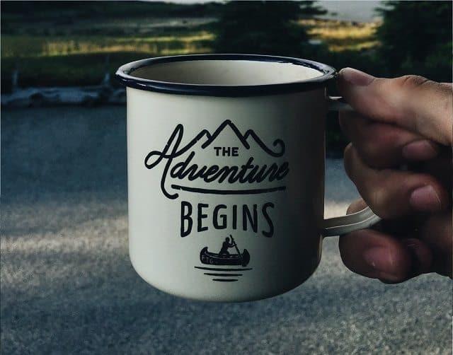 add adventure everyday