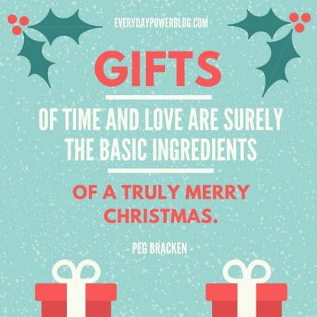 63 Christmas Quotes & Sayings On Family & Love (2019)