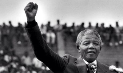 quotes by nelson mandela about life