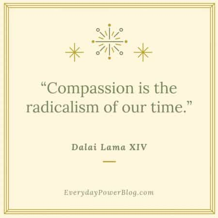 Dalai Lama Quotes To Inspire More Compassion and Faith In Your Life