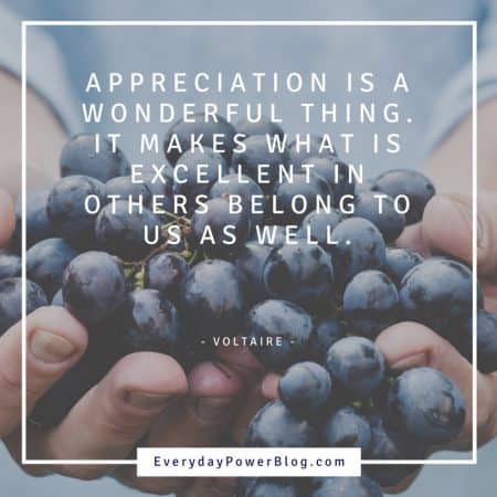Gratitude Quotes About Life, love and Friends