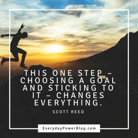 Planning for Success: Goal Setting - Free inspirational ... |Goal Setting Quotes Inspirational
