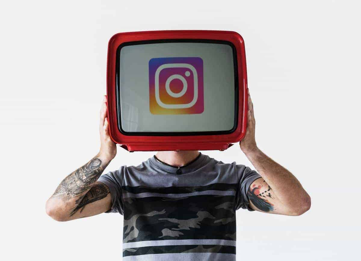 How I Found Instagram Happiness and Learned It Wasn't Real