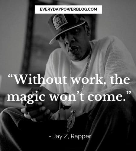 47 Jay-Z Quotes About Success and Hustle (2019)