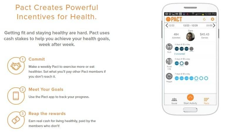 How Health Apps Motivate You to Achieve Fitness Goals | Everyday Power