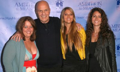 10 Wayne Dyer Quotes And Daily Affirmations For Better Living