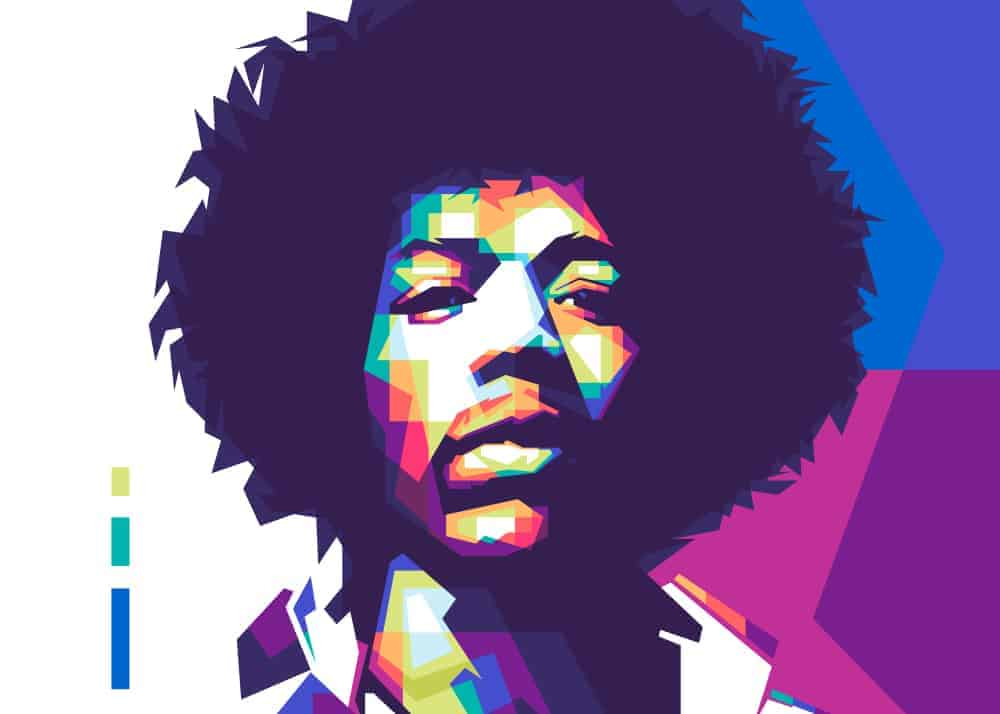 48 Jimi Hendrix Quotes on Peace, Music and Love