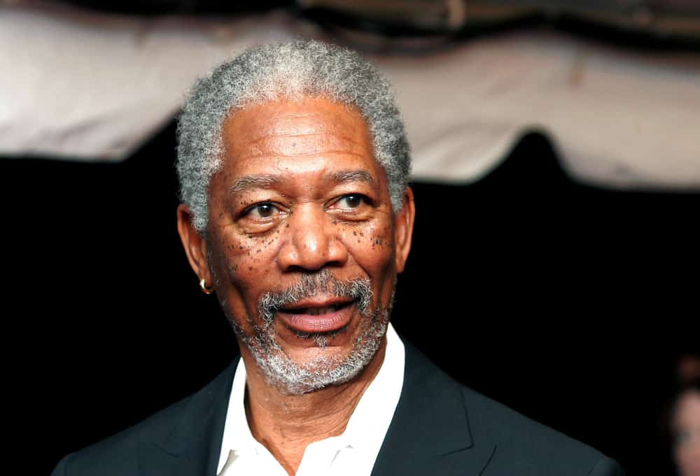 Morgan Freeman Quotes that Inspire, Move, and Motivate
