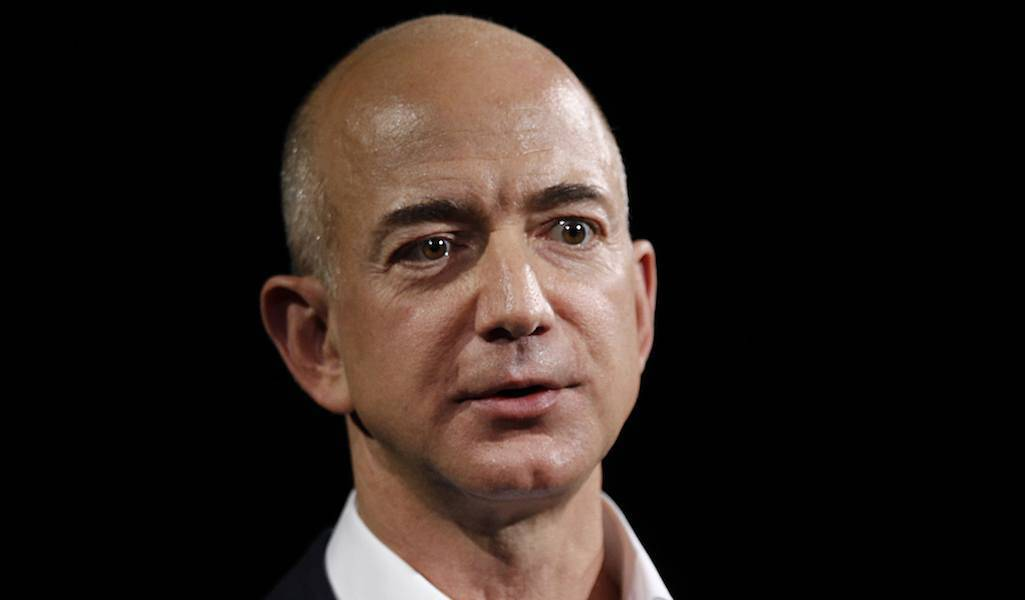 jeff bezos quotes about life and success