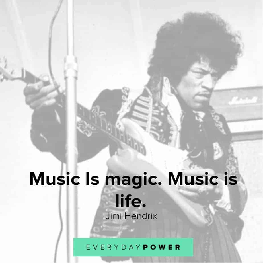 jimi hendrix quotes about freedom