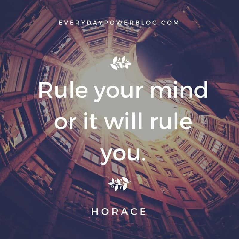 Quotes about Control To Empower You