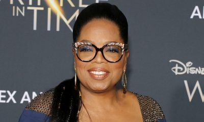 oprah quotes about success and love