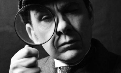 30 Sherlock Holmes Quotes About Mystery