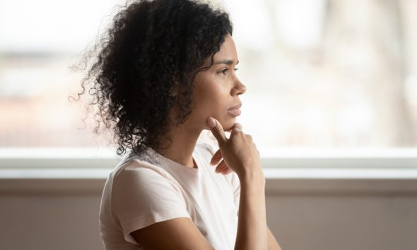 5 Enemies That Live In Your Mind That Are Crushing Your Spirit