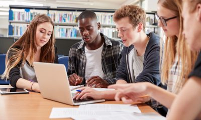 3 Key Study Habits for College Students Who Want To Be Successful