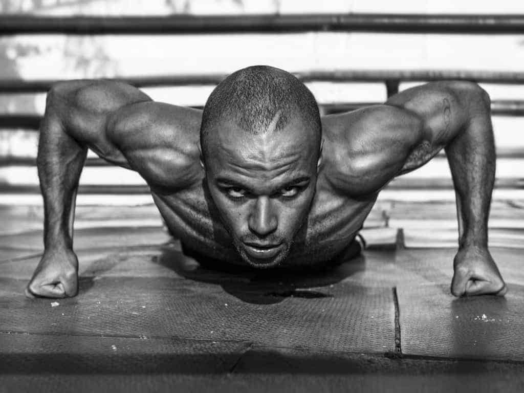 50 Fitness Motivational Quotes To Get You Started 2019