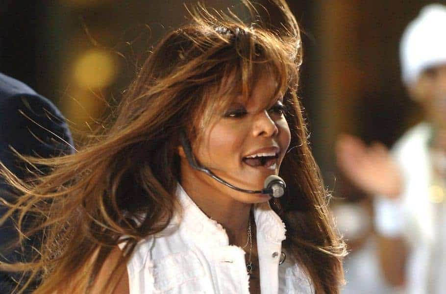 janet jackson quotes