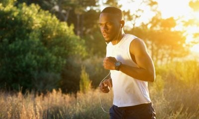 7 Reasons To Go Jogging Even When You Are Busy