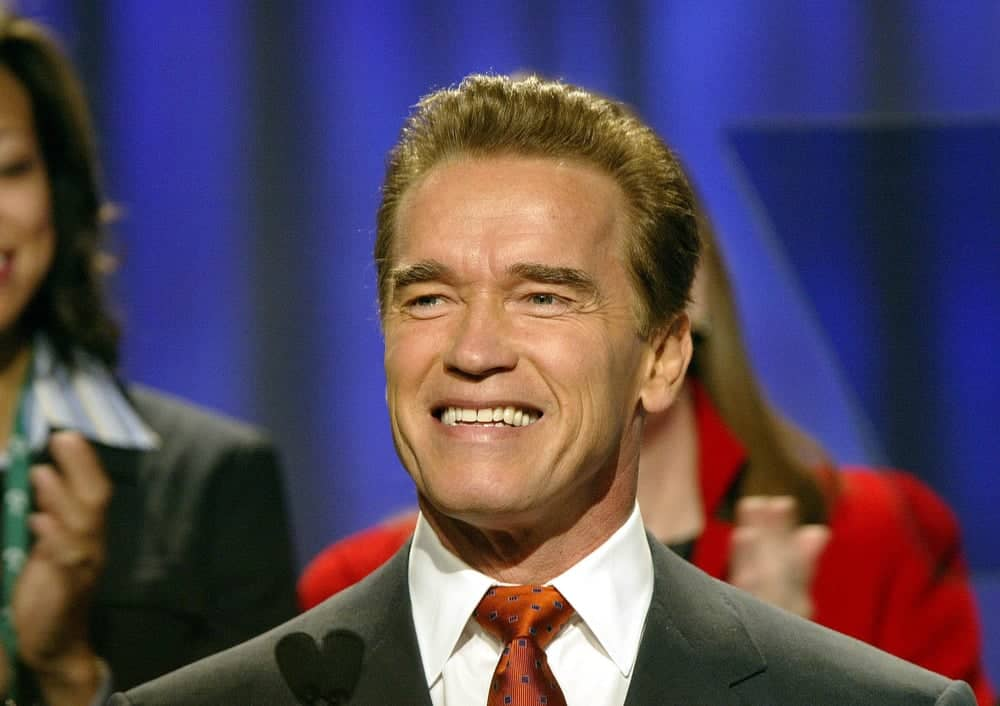 Arnold Schwarzenegger Quotes About Strength, Life and Success