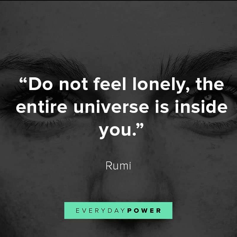 80 Rumi Quotes Celebrating Love, Life and Light (2019)