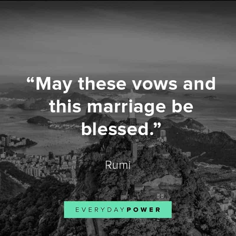 Rumi Quotes about love
