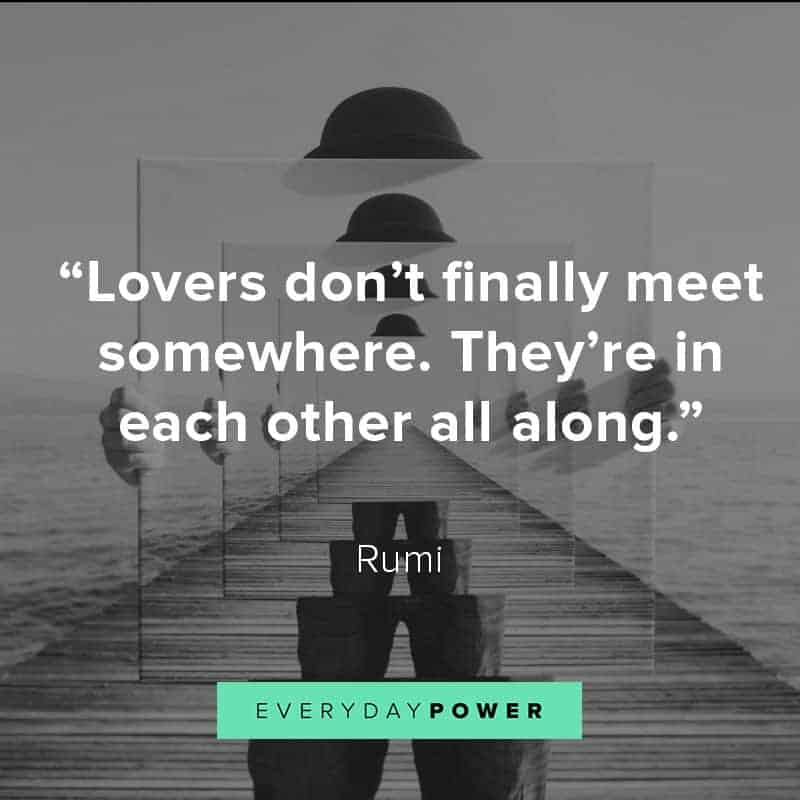 95 Rumi Quotes Celebrating Love, Life and Light (2019)
