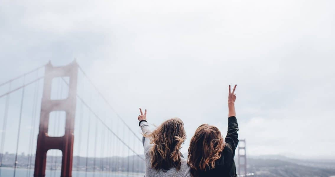 10 Ways To Be A Perfect Travel Buddy Despite Your Differences