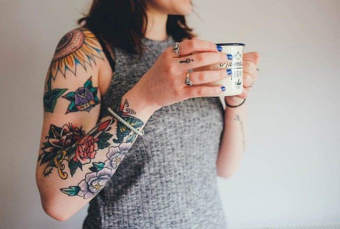 10 signs you love yourself and others