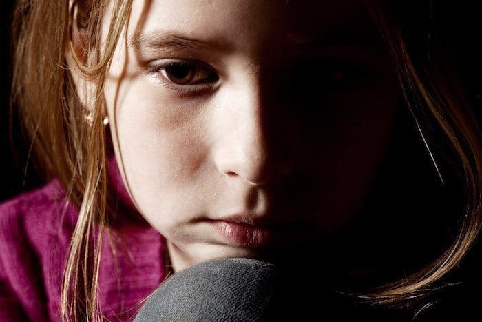 4 causes of low self-esteem in children