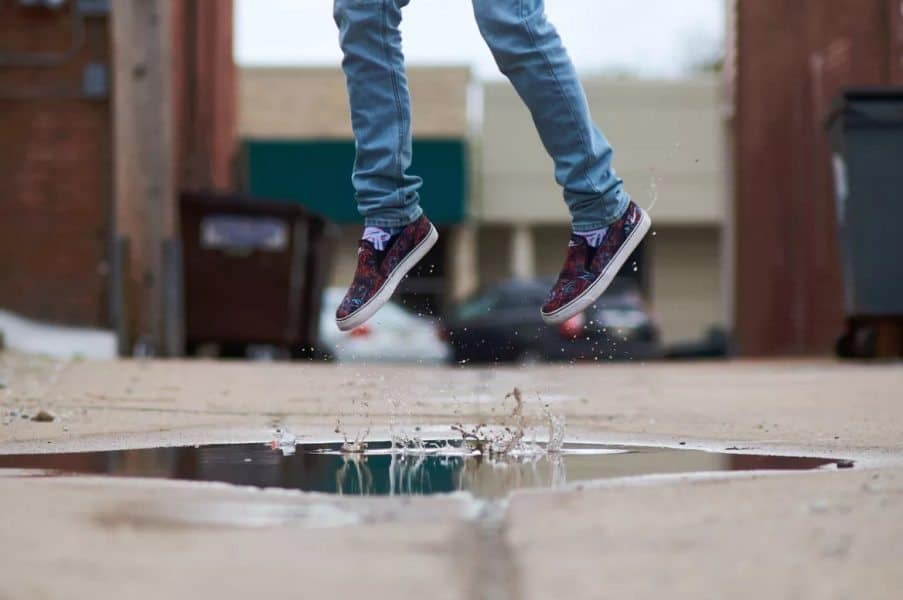 5 Ways to Jumpstart Your Personal Growth