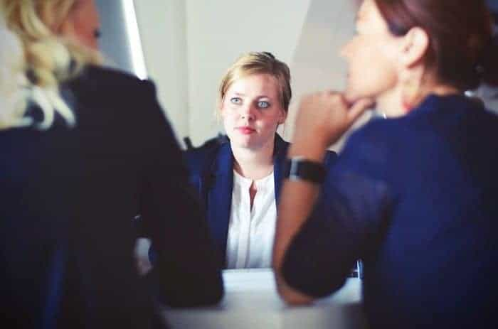 6 Ways to Deal with Negative People at Work
