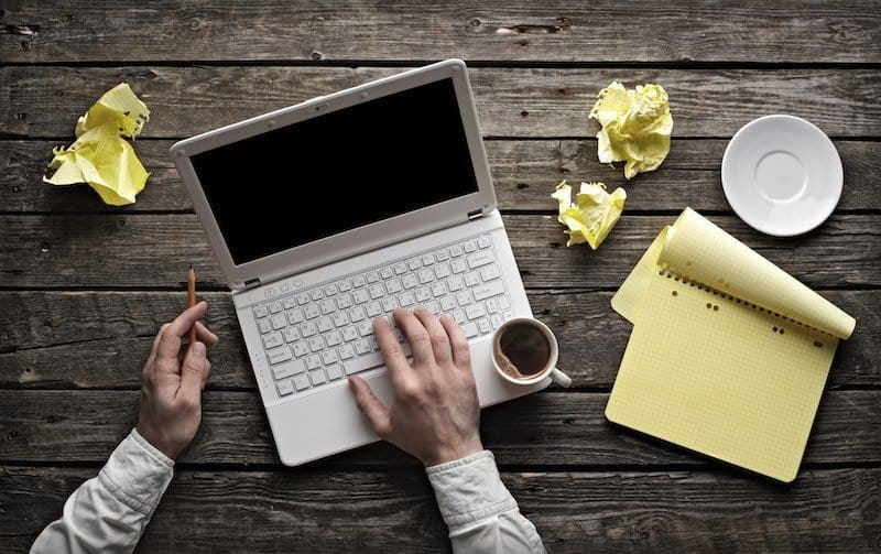 7 Lifehacks to Boost Your Writing Productivity
