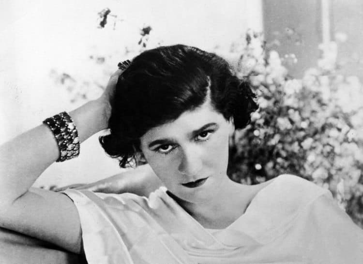 39 Coco Chanel Quotes On Love And Beauty 2019