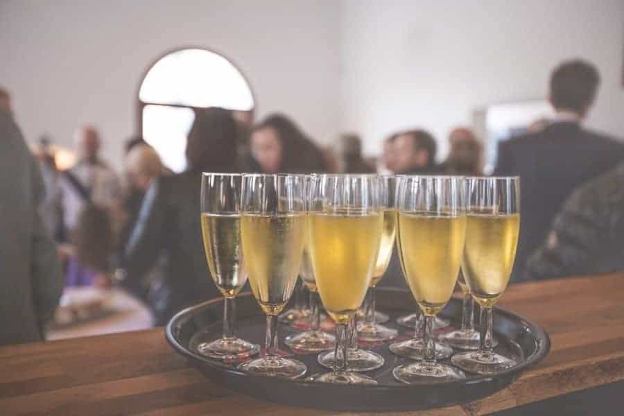 Holiday Office Party Hacks