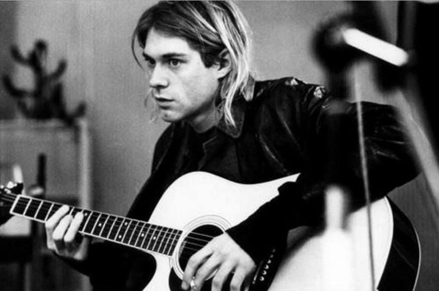 40 Kurt Cobain Quotes on Music, Love, & Death (2019)