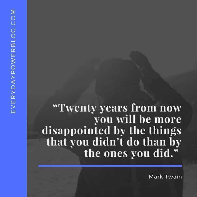 Quotes About Thinking: 50 Mark Twain Quotes To Reshape Your Thinking (2019