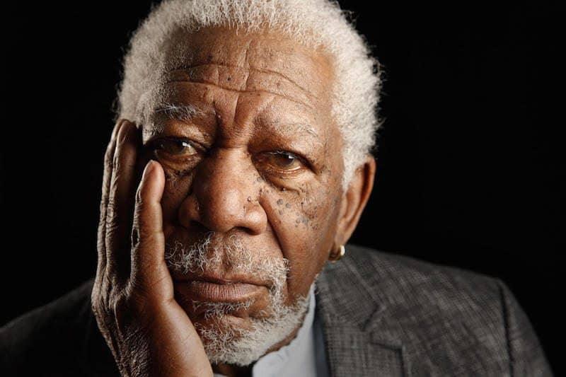 Morgan Freeman Quotes that Inspire