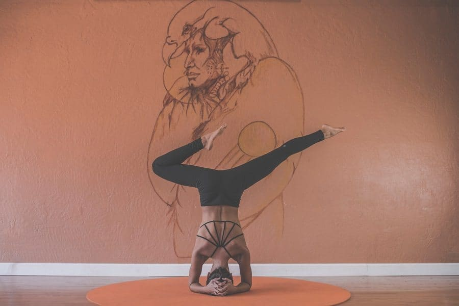Yoga Practice Strategies To Make You More Positive