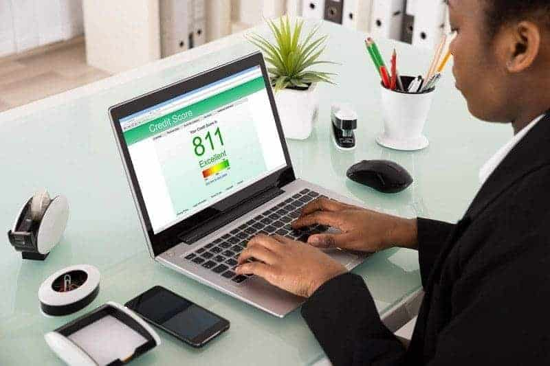 10 Hacks for a Good Credit Score