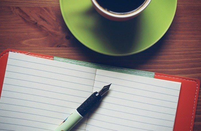 write self-improvement plan