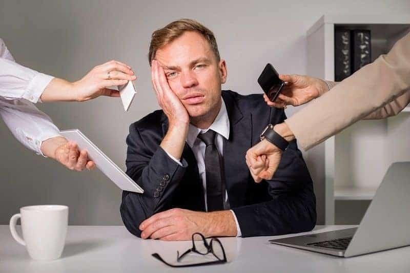 5 Reasons Hardworking People Aren't Always Successful