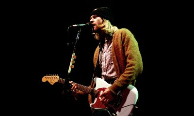 40 Kurt Cobain Quotes on Music, Love, and Death