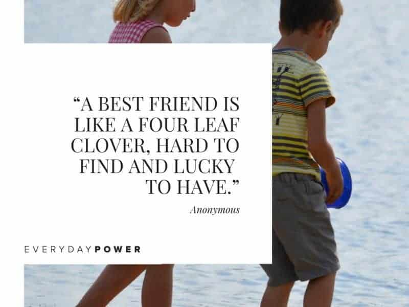 70 Best Friend Quotes On Life, Memories & Laughing (2019)