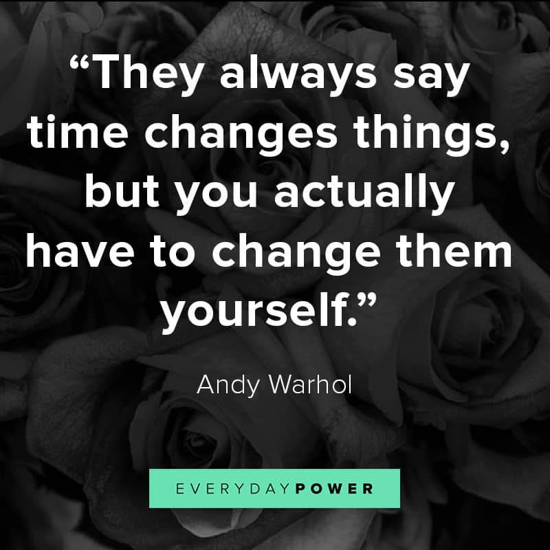 Change quotes about improve yourself